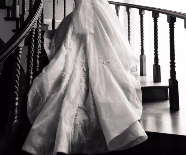 Свадебное платье. Фото 3. Пятигорск.