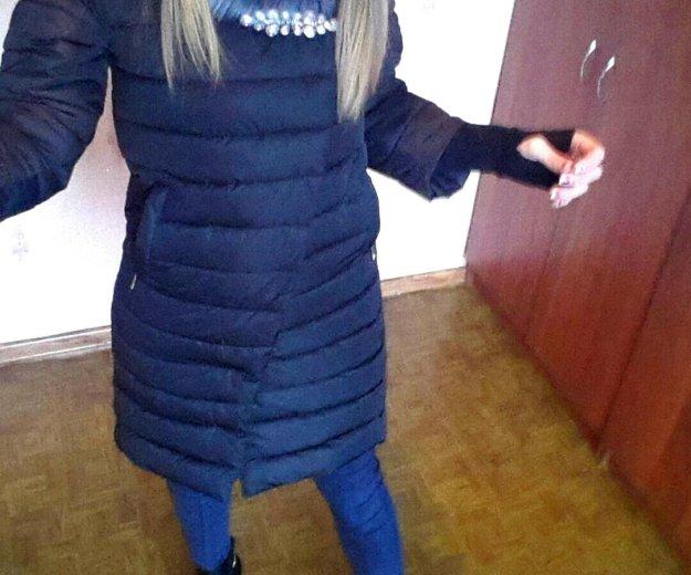Куртка новая. зимняя. Фото 3. Санкт-Петербург.