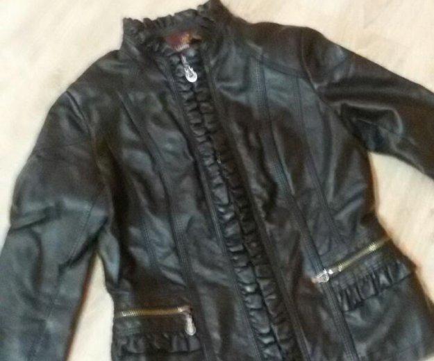 Куртка женская. Фото 3. Видное.
