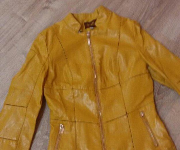 Куртка женская. Фото 2. Видное.