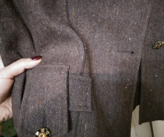 Брючный костюм. Фото 4. Владикавказ.