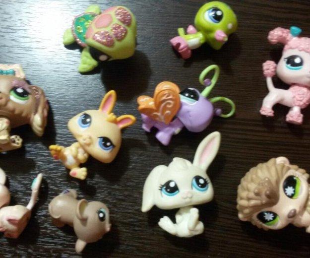 Детские игрушки. Фото 2. Видное.