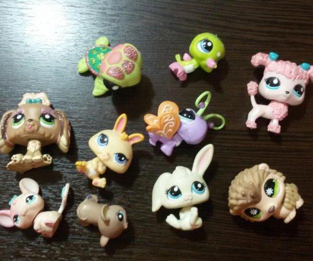 Детские игрушки. Фото 1. Видное.