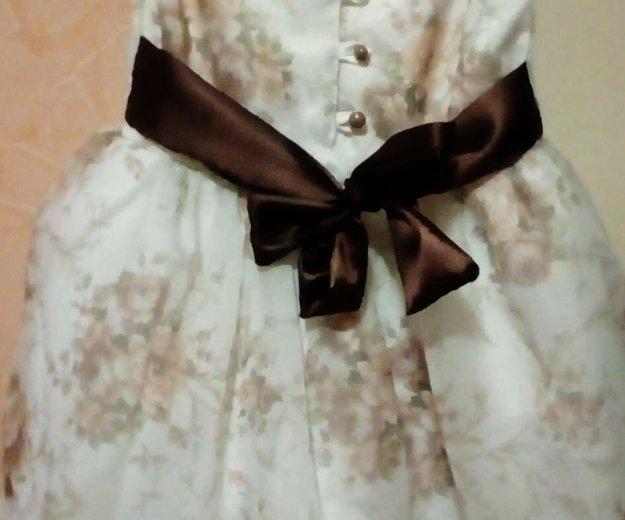 Праздничное платье. Фото 3. Москва.