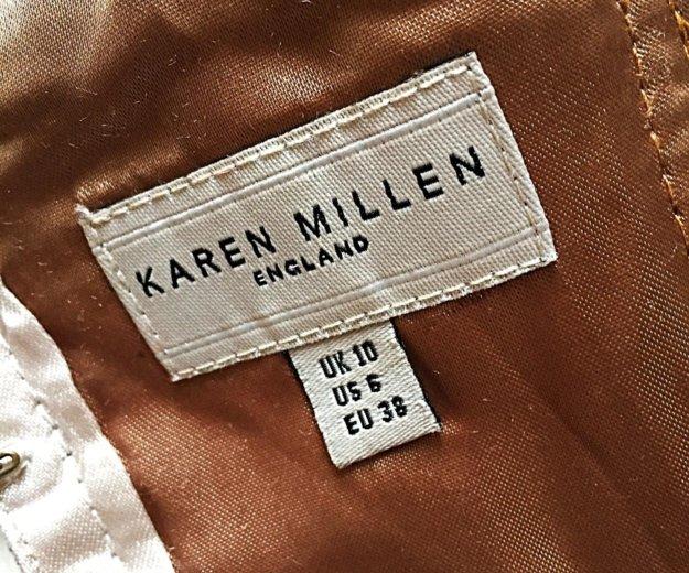 Корсет karen millen. Фото 2. Мытищи.