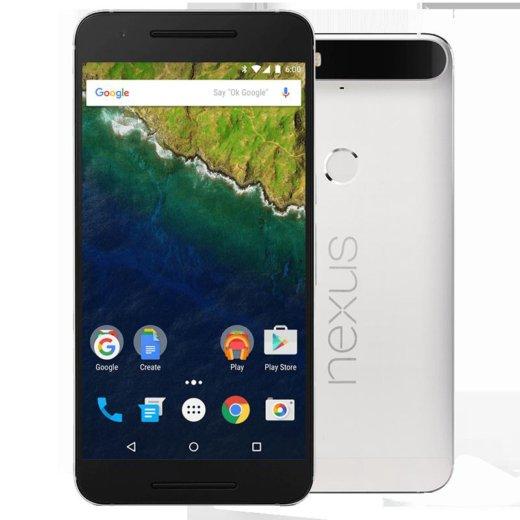 Nexus 6p. Фото 1. Белгород.