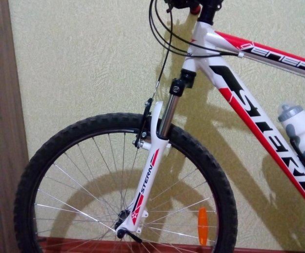 Велосипед горный. Фото 2. Витязево.