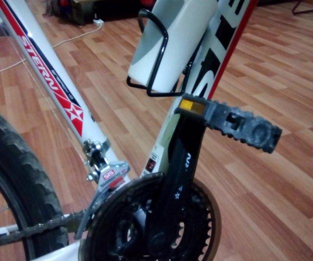 Велосипед горный. Фото 3. Витязево.