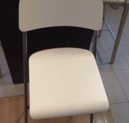 Барные стулья из икеа. Фото 2. Москва.