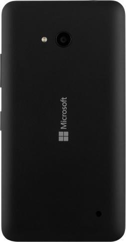 Смартфон microsoft lumia 640 lte dual sim (черный). Фото 1. Москва.