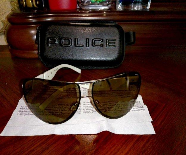 Очки police. Фото 1. Грозный.