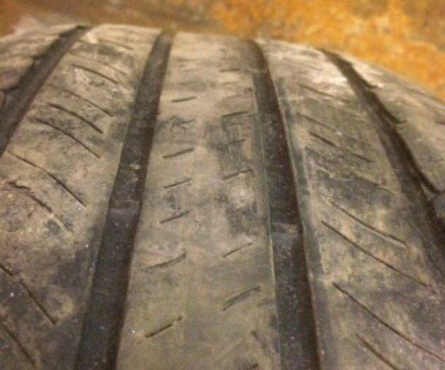 Michelin latitude tour hp 255/60/18. Фото 1. Москва.
