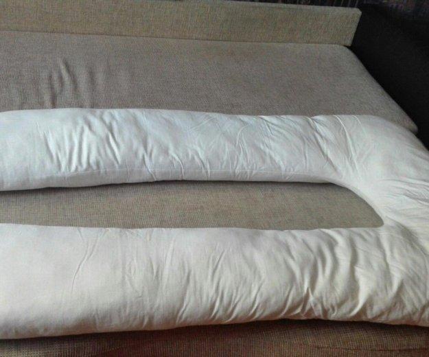 Подушка для беременных. Фото 1. Санкт-Петербург.