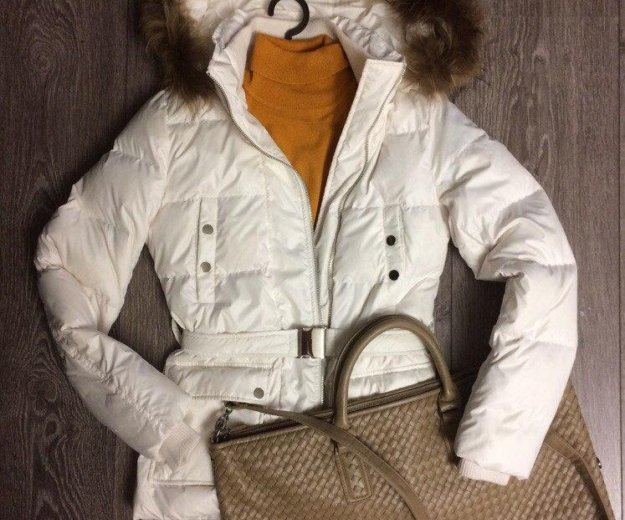 Куртка-зима ostin 1500...сумка 1000. Фото 1. Ногинск.