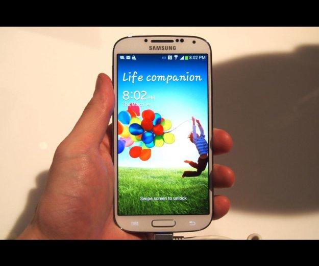 Samsung galaxy s4. Фото 2. Санкт-Петербург.