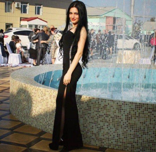 Платье. Фото 2. Краснодар.