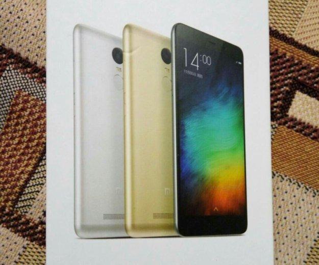 Xiaomi redme not 3 pro. Фото 2. Белгород.