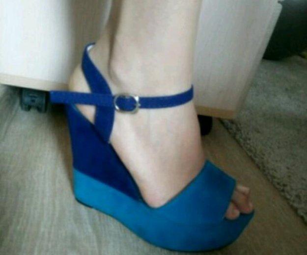 Очень красивые новые туфли. Фото 4. Липецк.