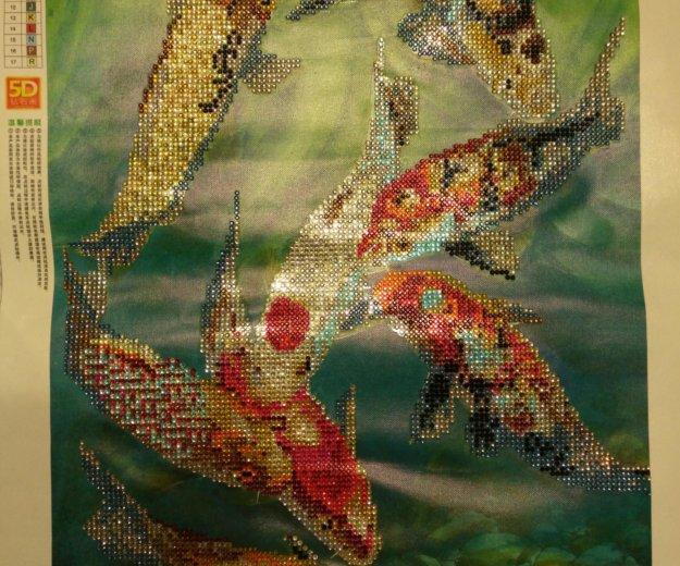 """Продаются картины по технике """"алмазная мозайка"""". Фото 4. Пенза."""