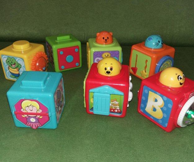 Развивающие игрушки. Фото 3. Москва.