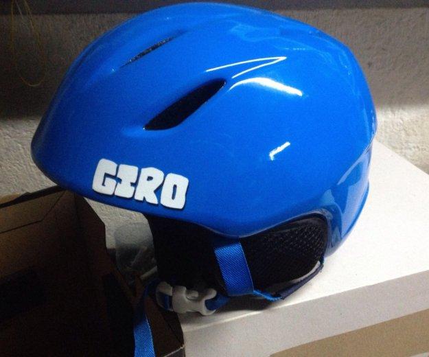Шлем детский для катания на горных лыжах. Фото 4. Мытищи.