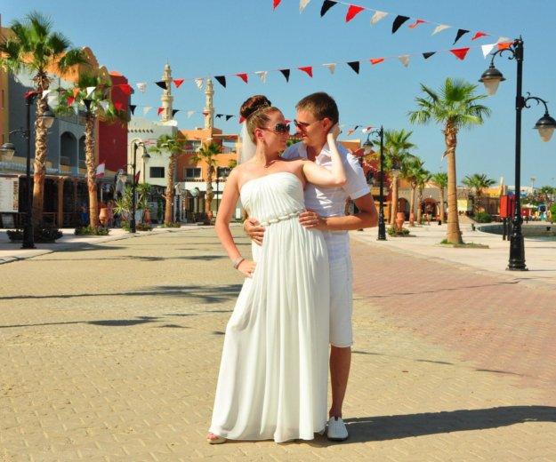Свадебное, вечернее платье в греческом стиле. Фото 1. Санкт-Петербург.