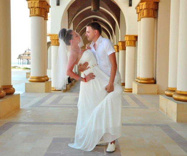 Свадебное, вечернее платье в греческом стиле. Фото 4. Санкт-Петербург.
