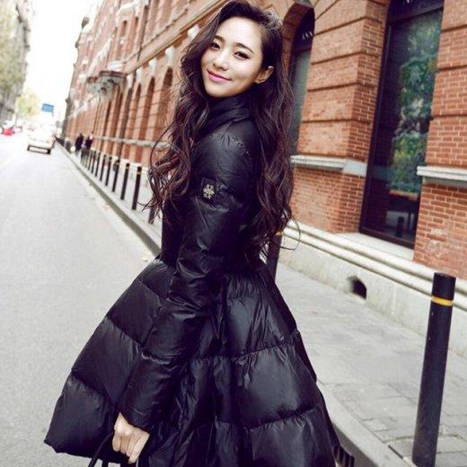 Новый пуховик, куртка женская 44-48. Фото 2. Москва.