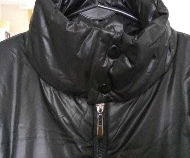 Новый пуховик, куртка женская 44-48. Фото 4. Москва.