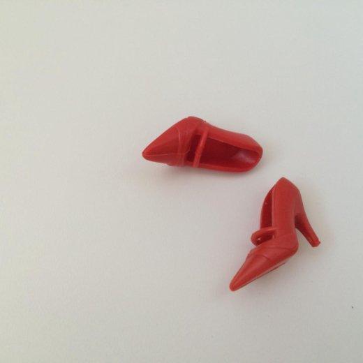 Туфли с острым носом для barbie. Фото 3. Москва.