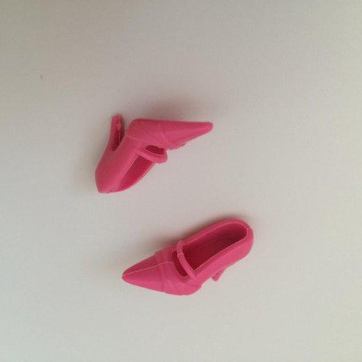 Туфли с острым носом для barbie. Фото 4. Москва.