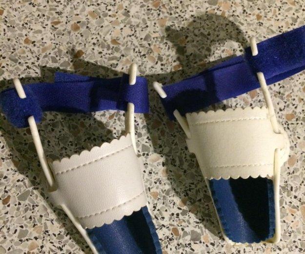 Супинаторы для ног от косточек. Фото 1. Мытищи.