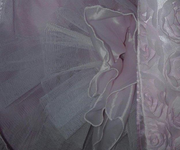 Очаровательное платье (сша). Фото 3. Москва.