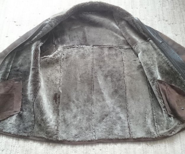 Дублёнка -куртка. Фото 1. Санкт-Петербург.