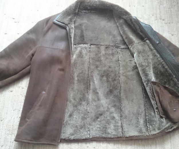 Дублёнка -куртка. Фото 3. Санкт-Петербург.
