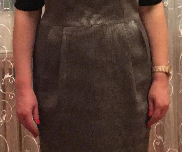 Платье caterina leman р.52. Фото 1. Москва.