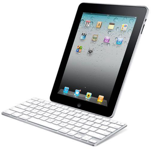 Kлавиатурa apple ipad keyboard dock. Фото 1. Москва.