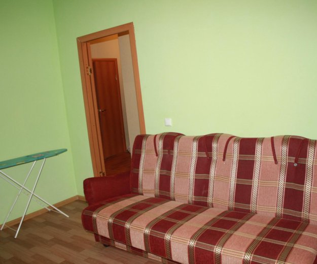 Сдам 2к квартиру для коммандировочных. Фото 1. Саранск.