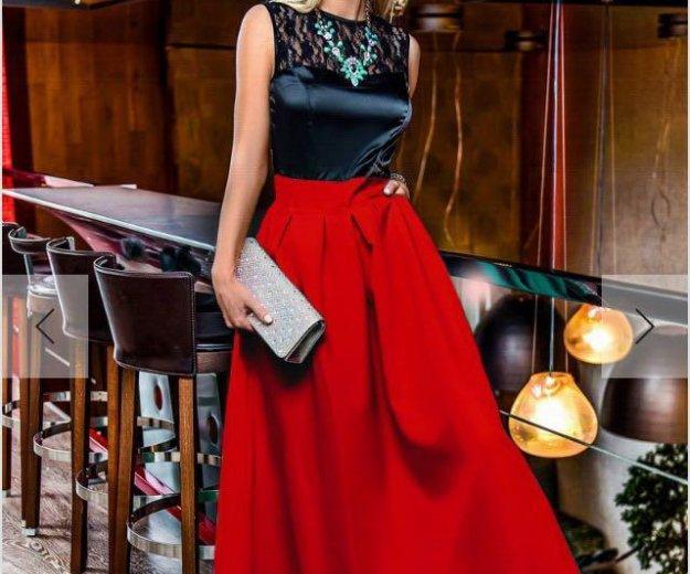 Изысканное вечернее платье. Фото 1. Краснодар.