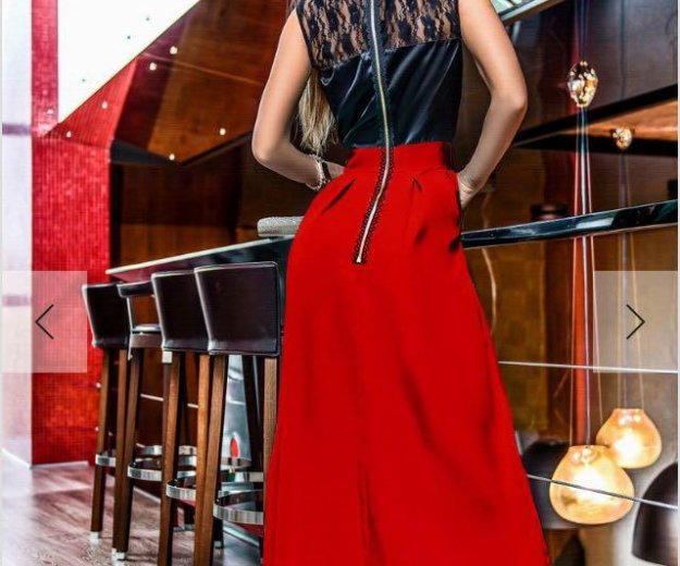 Изысканное вечернее платье. Фото 2. Краснодар.