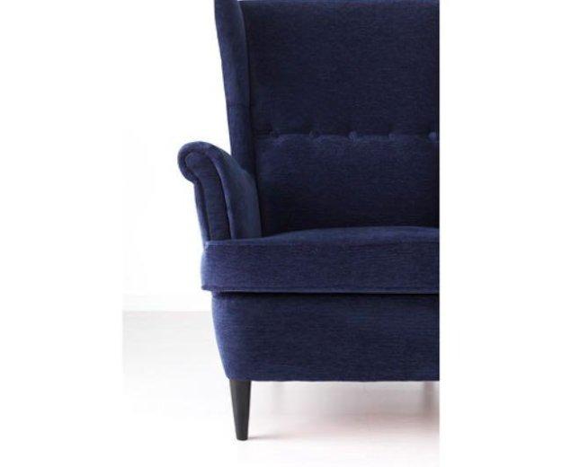 Кресло страндмон ikea. Фото 2.