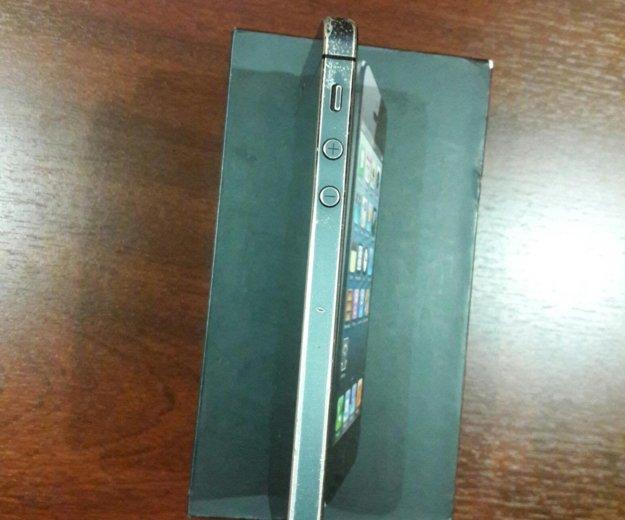 Iphone 5. Фото 2. Феодосия.
