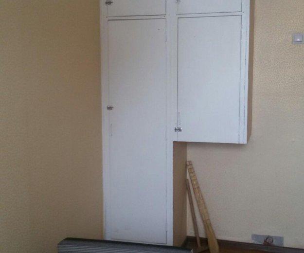 Комната в общежитии 12 кв.м. Фото 1. Красноярск.