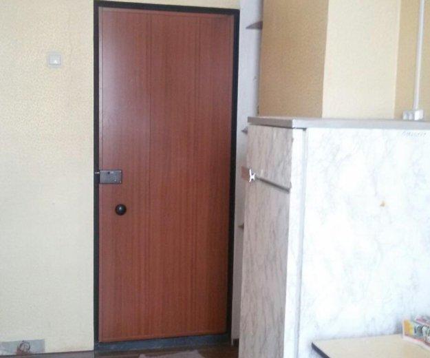 Комната в общежитии 12 кв.м. Фото 2. Красноярск.