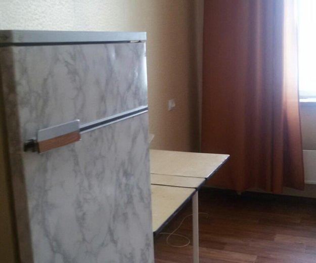 Комната в общежитии 12 кв.м. Фото 3. Красноярск.