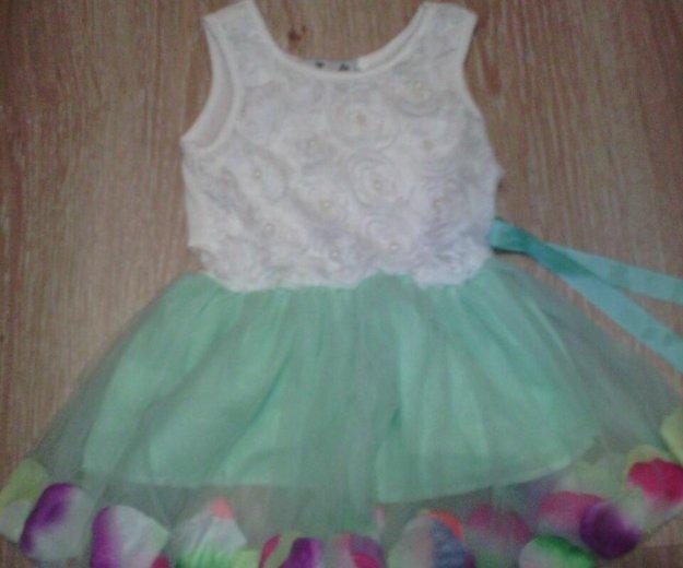 Платье на принцессу!!!. Фото 1. Санкт-Петербург.