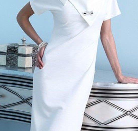 """Белое платье """"и в пир , и в мир"""". Фото 2. Москва."""