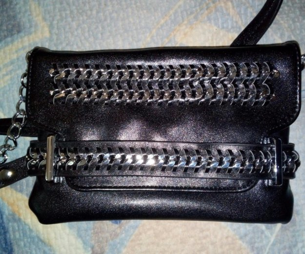 Новая сумка. Фото 2. Краснодар.