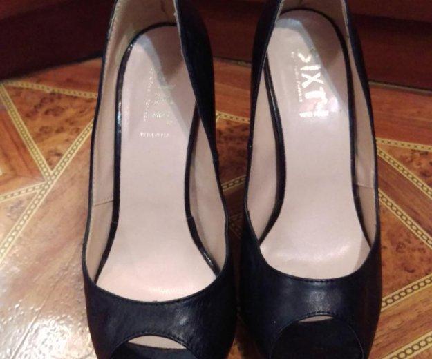 Новые кожаные туфли. Фото 4. Люберцы.