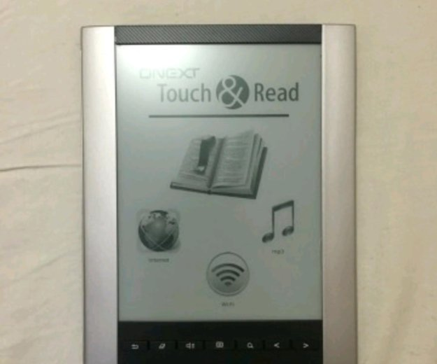 Электронная книга onext touchread 001. Фото 1. Москва.